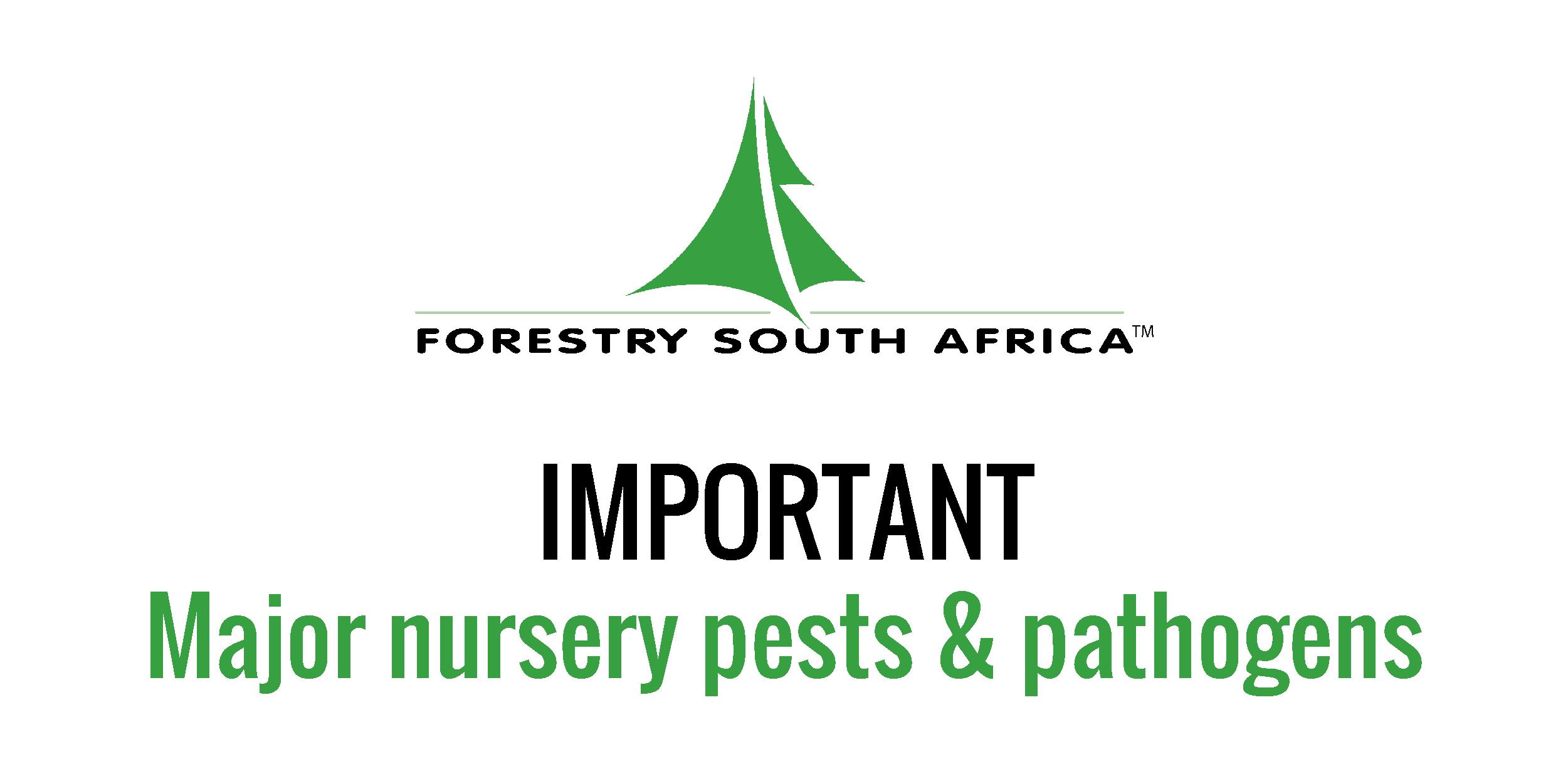 Major nursery pests and pathogens-01